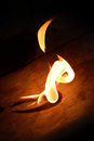 Free Flame. Stock Images - 30997874