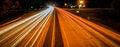 Free Night Traffic Stock Photo - 30998390