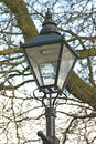 Free Old Street Lamp Stock Photography - 310462