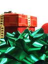 Free Box And Bow Stock Images - 314344