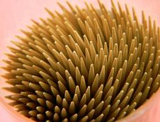 Free Toothpick Stock Images - 310864