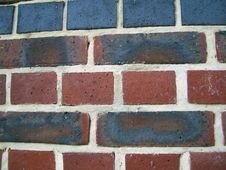 Free Bricks 001 Royalty Free Stock Images - 313989