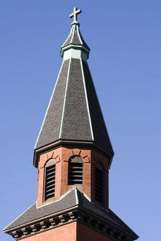 Free Church Steeple Stock Photos - 314763