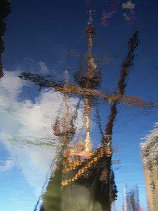 Free Reflection 003 Stock Image - 315331