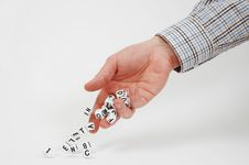 Free Dices Stock Photos - 316333