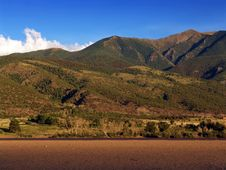 Free Beautiful Landscape - USA Royalty Free Stock Photos - 317558