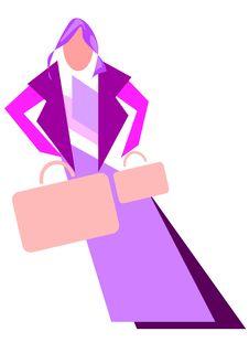 Free Saleswomen Stock Photos - 318603