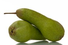 Free Pears Stock Photography - 3101132