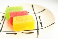 Free Fruit Candy Stock Photography - 3101472