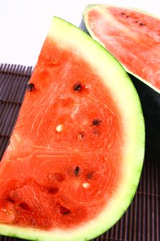 Free Watermelon Stock Photo - 3101590