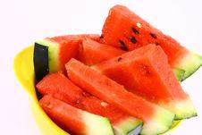 Free Watermelon Stock Image - 3102471