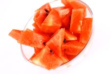 Free Watermelon Stock Image - 3102541