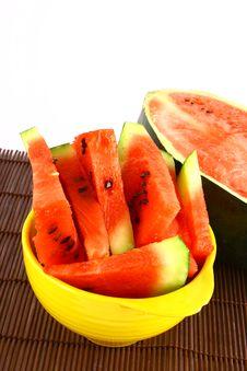 Free Watermelon Stock Photos - 3102593