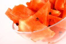 Free Watermelon Royalty Free Stock Photo - 3102895