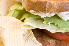 Free Blt Royalty Free Stock Images - 3103169