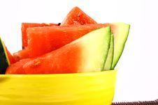Free Watermelon Royalty Free Stock Photography - 3104037