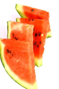 Free Watermelon Royalty Free Stock Photography - 3104297