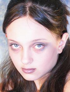 Free Pretty Girl Stock Photo - 3104310