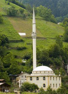 Free Mosque Stock Photos - 3104553