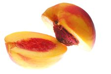 Free Nectarine Stock Photo - 3105330