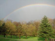Free Rainbow Royalty Free Stock Photo - 3106295