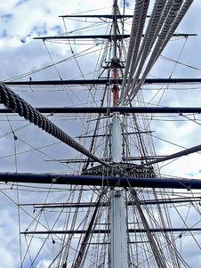 Free Yacht Mast Stock Photos - 3107003