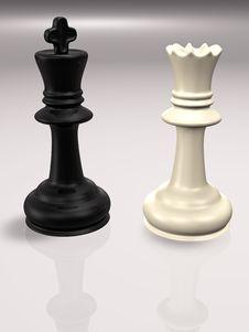 Free Chess Stock Image - 3107441