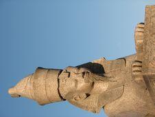 Free Sphinx Stock Photo - 3108160