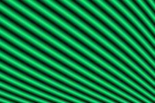 Green Striped Royalty Free Stock Photos