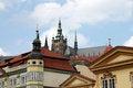 Free Prague Royalty Free Stock Photo - 31002145
