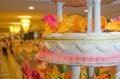 Free Wedding Cake Royalty Free Stock Photos - 31007698