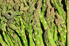 Free Asparagus Stock Photo - 31001650