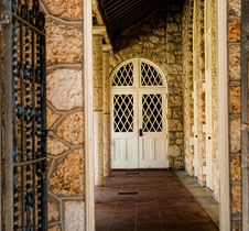 Free Church Door Stock Photos - 31009163