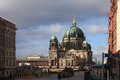 Free Berliner Dom, The Cathedral Of Berlin Stock Photography - 31012062