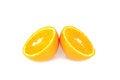 Free A Ripe Orange Stock Photography - 31015772