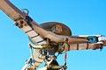 Free A Rotor Head Royalty Free Stock Photography - 31018437