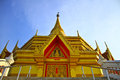 Free Thai Pagoda Is Beautiful Stock Photo - 31018630