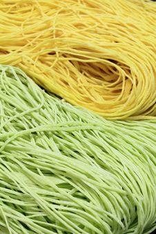 Free Chinese Noodle Stock Photography - 31012682