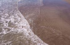 Free Beach Shoreline Stock Photo - 31016840