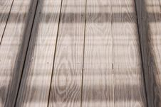 Free Wood Planks And Shadows Royalty Free Stock Photo - 31017185