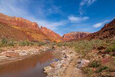 Free Paria Canyon Royalty Free Stock Image - 31018796
