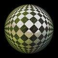 Free Check Ball Royalty Free Stock Photo - 31021475