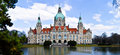 Free Hannover Townhall Stock Photos - 31030163