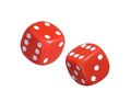Free The Dices. Stock Photography - 31031662