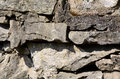 Free Old Stone Wall Stock Image - 31034371