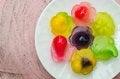 Free Thai Dessert Stock Photo - 31038320