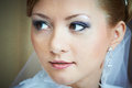 Free Portrait Of Beautiful Woman Stock Photos - 31039483