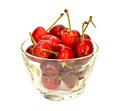 Free Cherries Stock Photo - 31054530