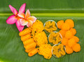 Free Thai Dessert Royalty Free Stock Images - 31058649