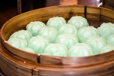 Free Steamed Bun Stock Images - 31055314